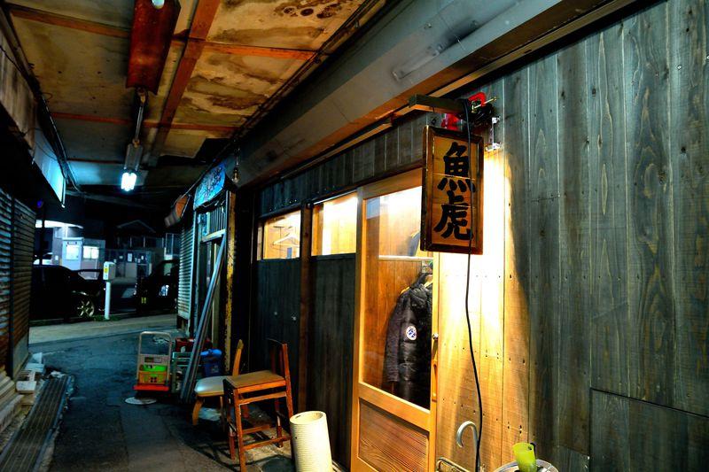 小倉だけじゃない!北九州の穴場グルメスポット「黒崎」