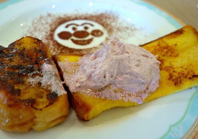 朝食バイキングが美味い!