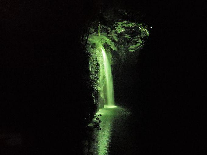 2.真名井の滝
