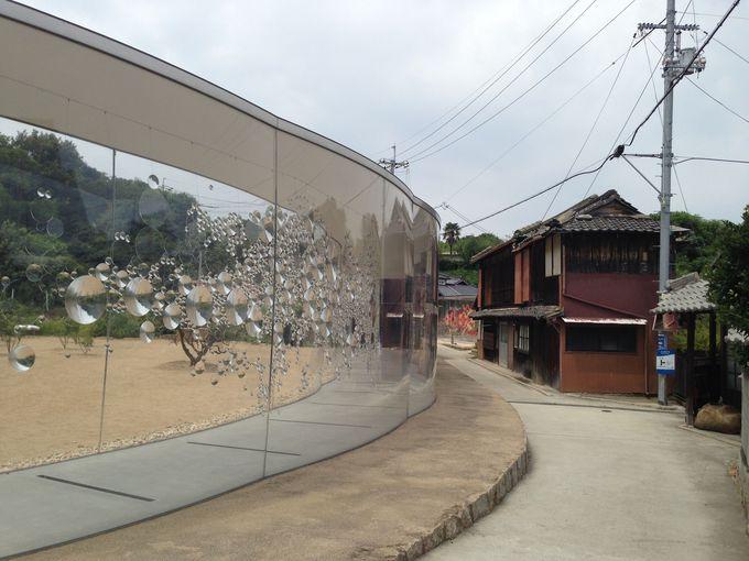 岡山でアートといえばココ!近代化産業遺産を生かしたアートアイランド「犬島」