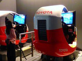 こんなに遊んでタダですか?愛知・トヨタ会館で未来を楽しく学ぼう!