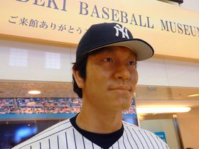 石川・松井秀喜ベースボールミュージアムで、その生き方に感動
