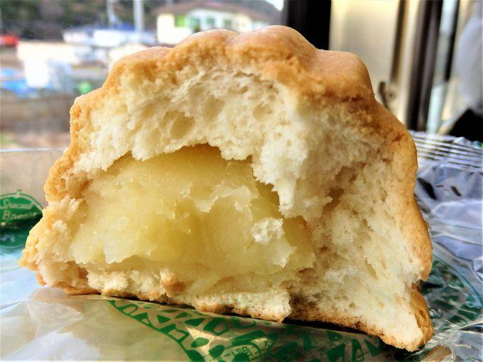 呉名物のメロンパンが手軽に手に入る?