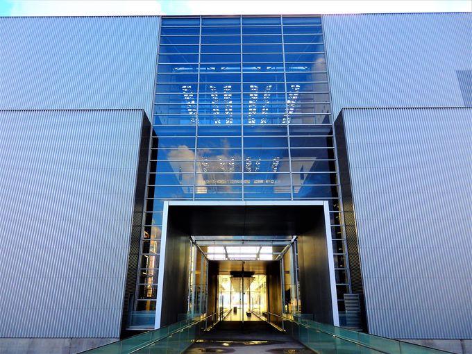 「エコリアム」の正体は、広島市環境局中工場