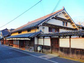 篠山城下町ホテルNIPPONIAは、城下町が一つのホテル