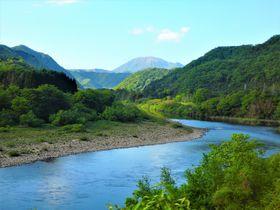 三江線廃止まであとわずか!日本一贅沢な鈍行列車を乗り納めよう!