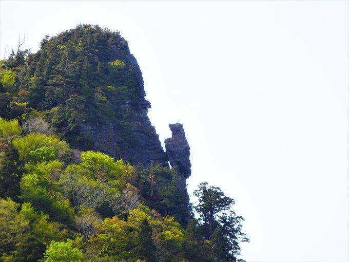 東のハイライトは佐々木家住宅、トカゲ岩、白島崎展望台
