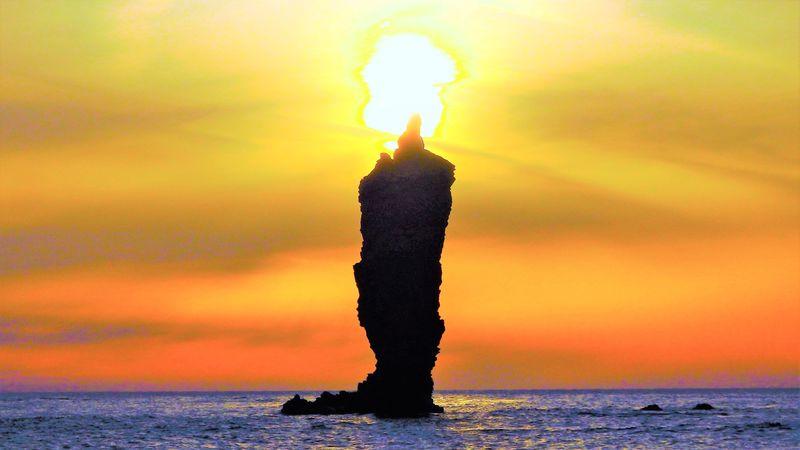 隠岐 の 島 【2月7日】神々が舞い降りし島・隠岐を巡る旅 ~2021年の始まりに願う~
