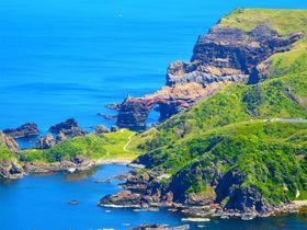 世界第一級の美しさ!隠岐・国賀海岸絶景ビューポイント3選