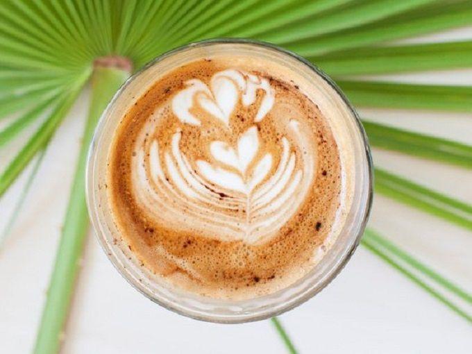 カカアコに行くなら「ARVO CAFE」も要チェック!