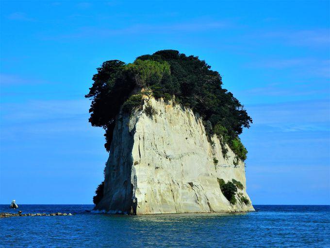 2日目午前:輪島から奥能登、そして能登の軍艦島・見附島へ