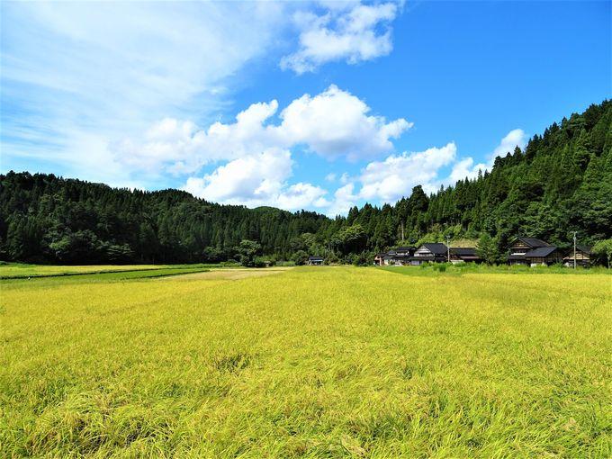 能登半島は里山絶景ドライブも素晴らしい!