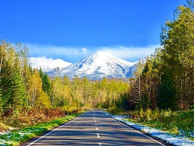 北海道絶景ドライブロード#2 「日本で一番美しい道?」
