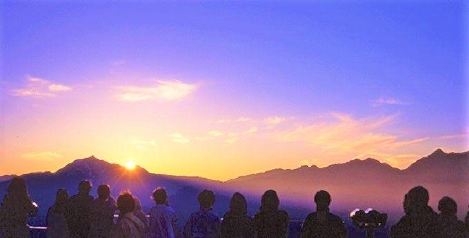 宿泊は「ホテル立山」で多彩なアクティビティを楽しもう