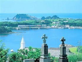 悲しいくらい美しい。初めての五島列島観光2泊3日モデルコース