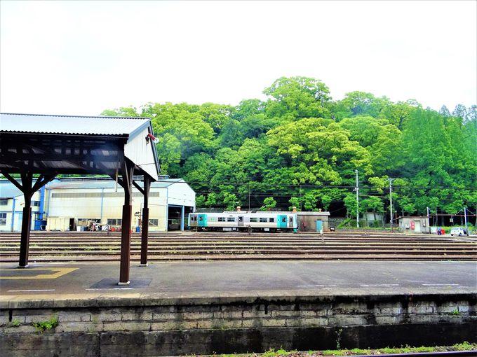 1日目午前:高松駅からスタート、徳島駅へ