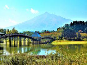 津軽半島観光を目一杯楽しむなら!1泊2日モデルコース