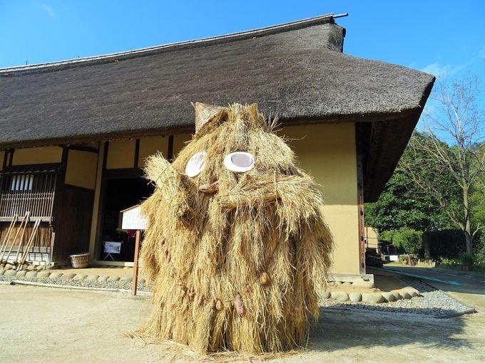 狭山丘陵に沿って左へ右へ 東大和市〜武蔵村山〜箱根ヶ崎
