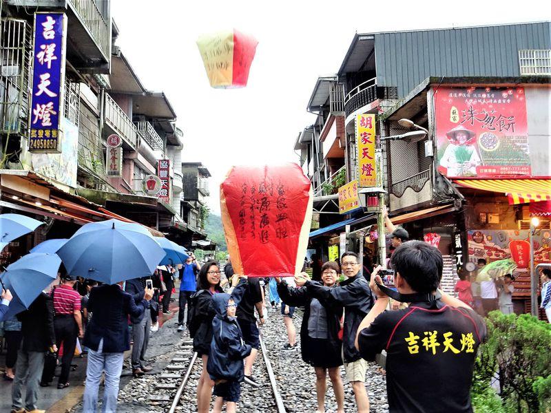 年末年始旅行や冬休みに!台湾のおすすめ観光スポット8選