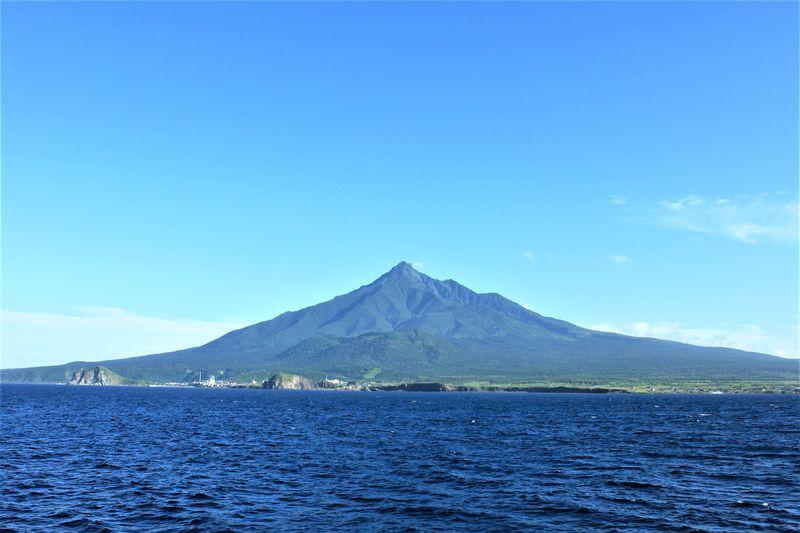 1日で1周がちょうどいい!利尻島観光モデルコース