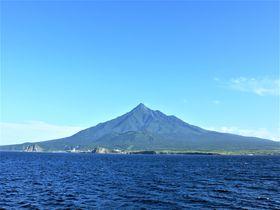 利尻島は1日で島1周がベスト!初めての利尻島観光モデルコース