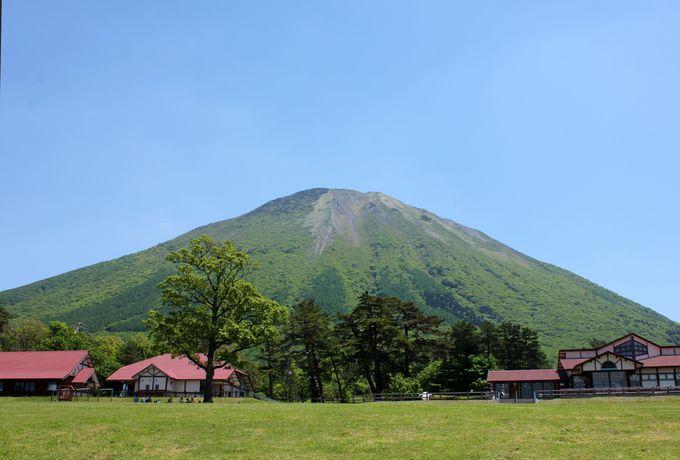 2日目午前:山陰の名峰、逆さ大山を拝めるか?