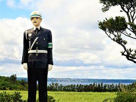 宮古島まもる君を探せ!ちょっと愉快な宮古島ドライブ