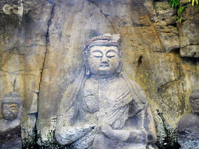 2日目:国宝「臼杵石仏」をのんびり観光
