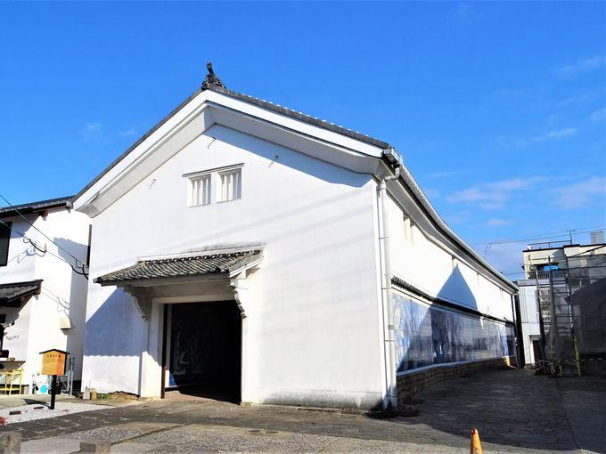 1日目午後:江戸時代の町割りが残る臼杵まちなか散策