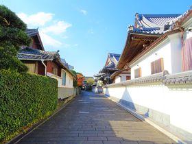 「町興し」ではなく「町残し」。臼杵観光1泊2日モデルコース