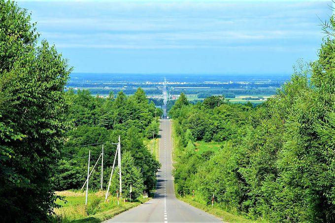 新しい旅のスタイル/北海道