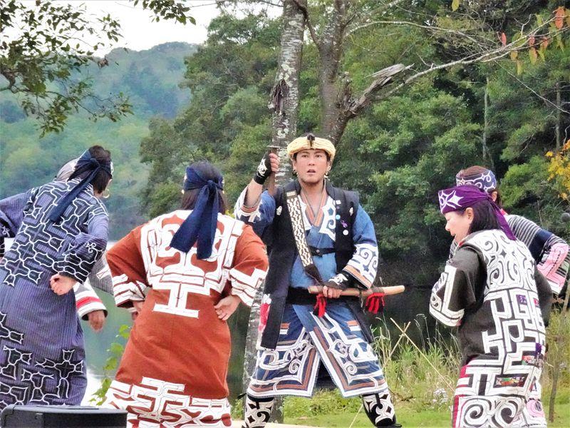 北海道白老町「ウポポイ(民族共生象徴空間)」の賢い巡り方
