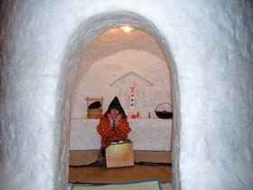 冬に訪れたい秋田の観光スポット10選 冬祭りと雪景色と温泉が凄い!