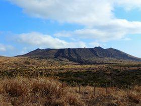 三原山、地層断面、ジブリの切り通し?伊豆大島の必見パワースポットを巡ろう