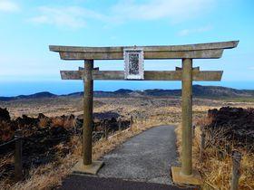 伊豆大島に行くなら!おすすめ観光スポット10選 地球の神秘を感じよう