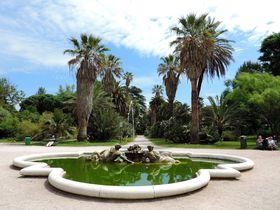 日本庭園もある緑のオアシス!ローマ観光に疲れたら大学付属植物園でリラックス