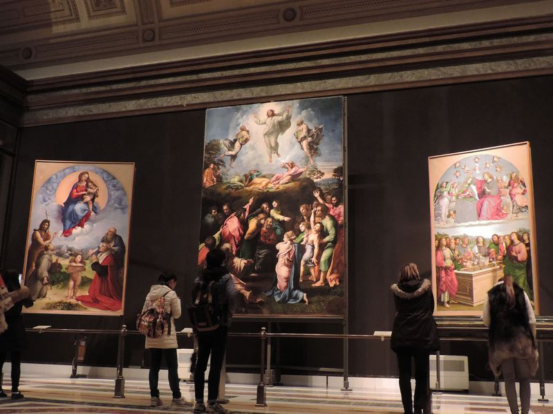 皆の憧れ!バチカン美術館を上手に見学する7つのマル秘テクニック