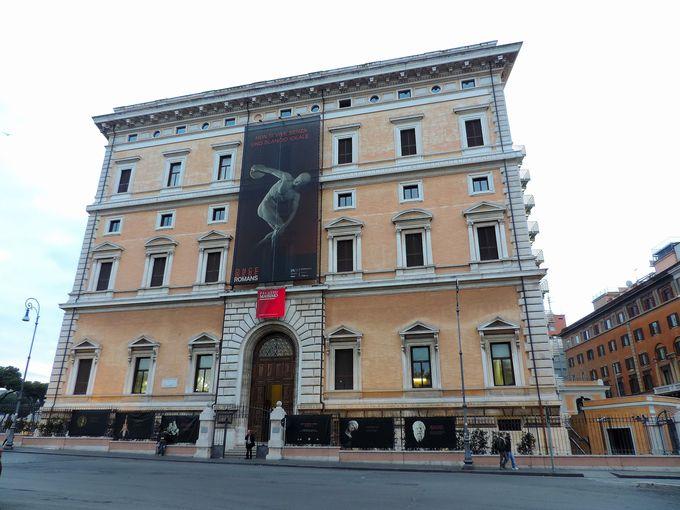 1.ローマ国立博物館