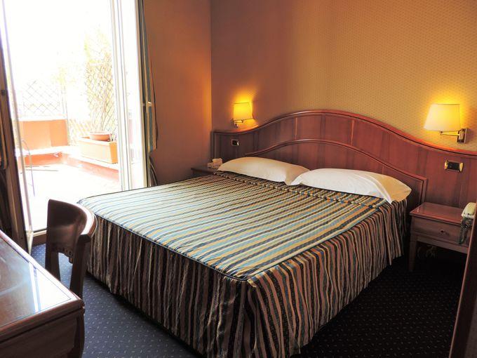 2. ホテル ヴィラフランカ