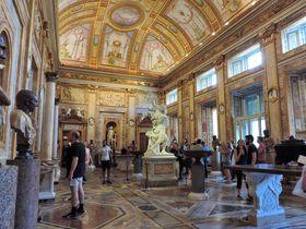 イタリア旅行で外せない美術館&博物館10選 有名作品勢ぞろい!
