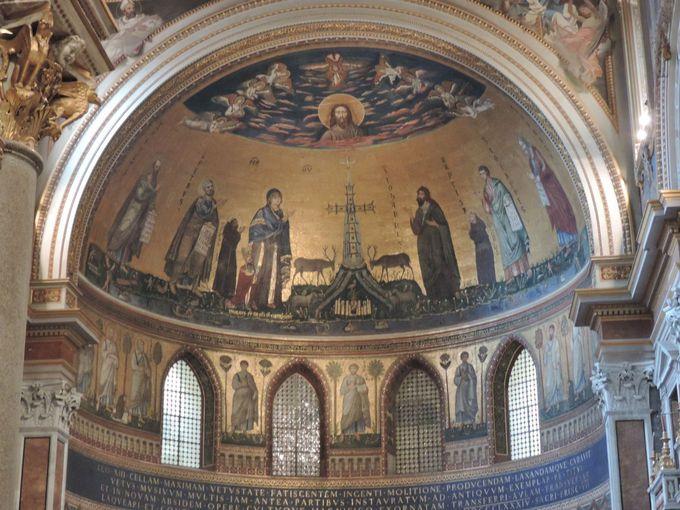 全ての教会の母サン・ジョヴァンニ・イン・ラテラーノ大聖堂