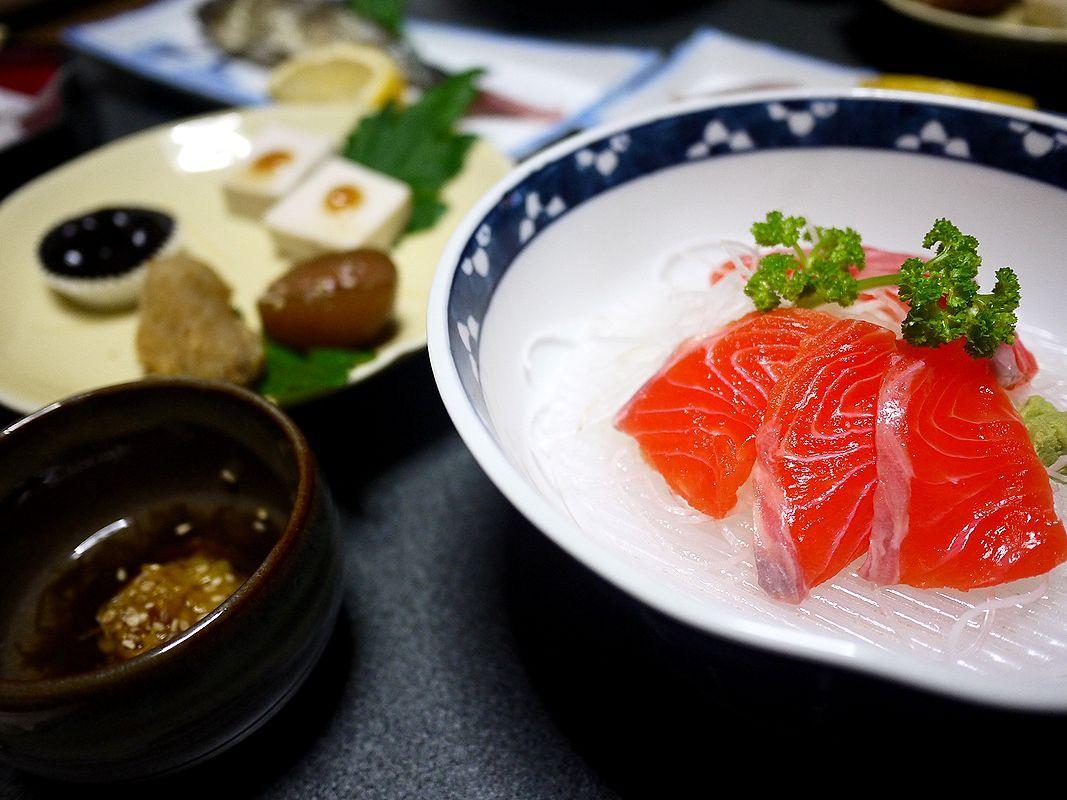おもてなし料理は地元食材で作るからこそ、贅沢を味わえる