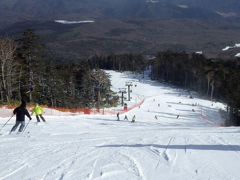 スゲェ!開田高原マイアスキー場で滑り込みたい最長滑走距離3,200mのダウンヒル!