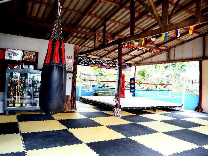 タイ国技のムエタイ体験はちょっと自慢できる旅の思い出。気楽にワンタイムトレーニングに参加してみよう!