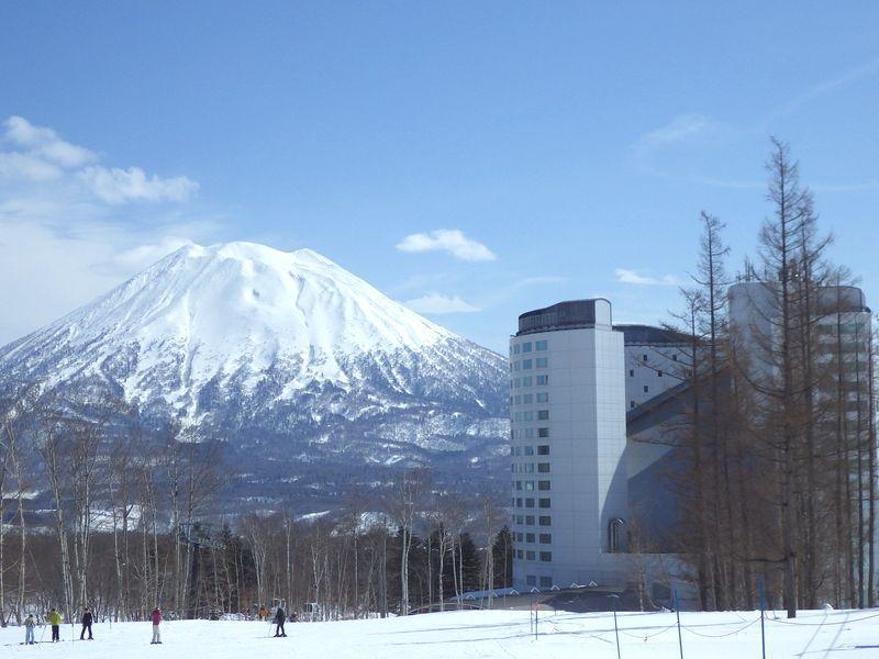 第5位:北海道「ニセコビレッジスキーリゾート」27コース