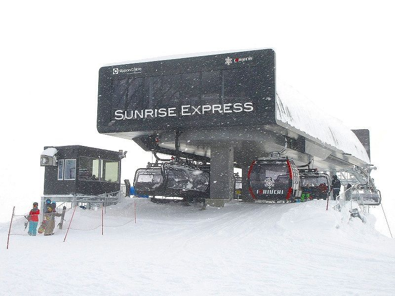 世界最新鋭ゴンドラ!越後湯沢「石打丸山スキー場」が注目の的
