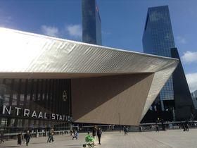 ロッテルダムのおすすめ観光スポット5選!近代建築の美に触れよう