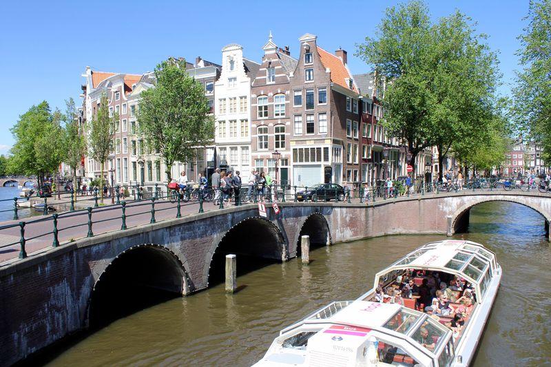運河の街!アムステルダムのおすすめ観光スポット10選