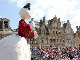 三年に一度のベルギー、イーペルの「 猫祭り」!その楽しみ方と攻略法!