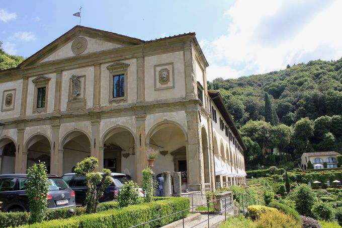 3〜4日目:フィレンツェでは絶景とともに至福の時を!